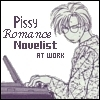 Random: Romance Novelist at Work