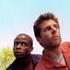 Psych (Shawn & Gus)