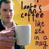 Abbey: IANTO. Sex in a mug