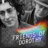 tin man - glitch/cain (friends of doroth