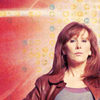 Donna Noble: the colors change in the valley skies