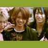 Misaki: ごくせん ♬ fufufu