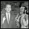 Carlin - before and after Lenny Bruce