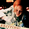 e.: *X-Files: Exciting