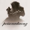 the iconz of poisonedwriter