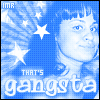 pic - that's gangsta