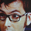 Jip.: Doctor Who/ glasses