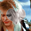 the Goblin King, Jareth