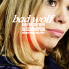 The Plucky Young Girl: Bad Wolf