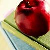 apple, books