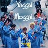 KCE: Yassai Mossai
