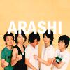arashi!