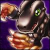 Black Agumon