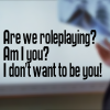 the kitty kitty cat -rawr-: are we roleplaying?//Quote//HouseMD
