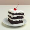 favourite things | layered chocolate cak
