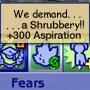 Shrubbery!!!