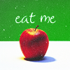 Apple Eat Me