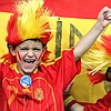 Soccer - Espana