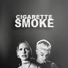 btvs :: cigarette smoke.