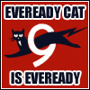 Eveready Cat