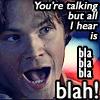 Nicki: Sam_blah