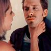 Buffy: Buffy/Oz