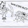 shakespeared!