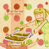FMA - By the way I love you.