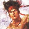 Gan Ning styled Xingba (甘寧 興霸)