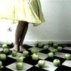 игра в яблоки