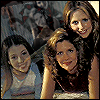 Fragments of Memories;; A Buffy & Angel RPG