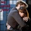 doctor who - ten/sarah jane - my sarah j