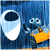 Wall-e rain trying so very very hard