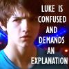 prochytes: Luke