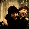 HP - Ron/Harry (Chamber of Secrets)