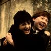 little_dumpling: HP - Ron/Harry (Chamber of Secrets)
