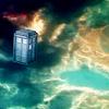 dw - TARDIS + Medusa Cascade