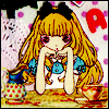 Meep: Alice in Wonderland