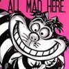 mad cheshire