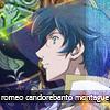 Romeo Candorebanto Montague