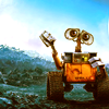 disney// wall-e wave