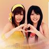 Erika & Maimi ♥