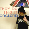 joe in england