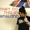 joe in england