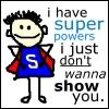 super cartoon