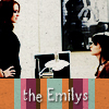 Andy/Emily: the emilys