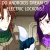 touched, random, Lockon/Tieria