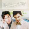 Morgan: HYD- GG: Chuck/Domyouji know fashion