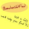 Bandom Video Finders