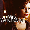 Crossovers: Mrs. Brooke Winchester